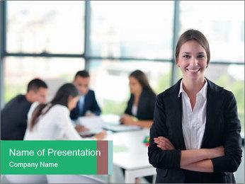 0000077263 PowerPoint Templates - Slide 1