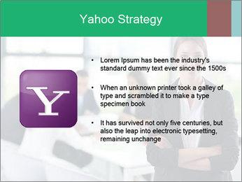 0000077263 PowerPoint Templates - Slide 11