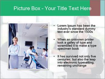 0000077263 PowerPoint Templates - Slide 13