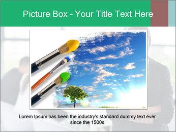 0000077263 PowerPoint Templates - Slide 16