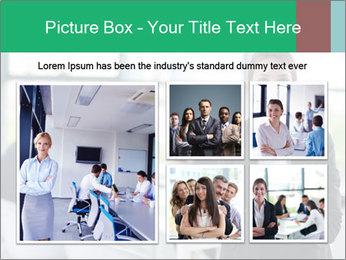 0000077263 PowerPoint Templates - Slide 19