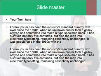 0000077263 PowerPoint Templates - Slide 2