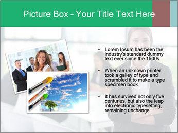 0000077263 PowerPoint Templates - Slide 20