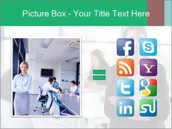 0000077263 PowerPoint Templates - Slide 21