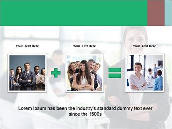 0000077263 PowerPoint Templates - Slide 22