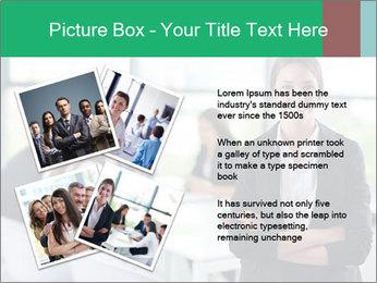 0000077263 PowerPoint Templates - Slide 23