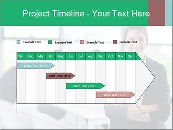 0000077263 PowerPoint Templates - Slide 25
