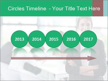 0000077263 PowerPoint Templates - Slide 29