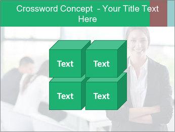0000077263 PowerPoint Templates - Slide 39