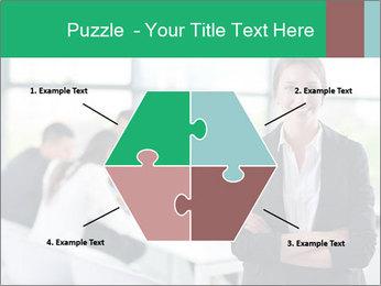 0000077263 PowerPoint Templates - Slide 40
