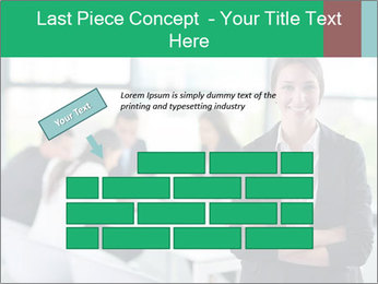 0000077263 PowerPoint Templates - Slide 46