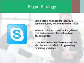 0000077263 PowerPoint Templates - Slide 8
