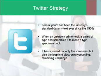 0000077263 PowerPoint Templates - Slide 9