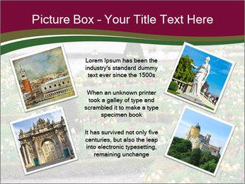 0000077269 PowerPoint Templates - Slide 24