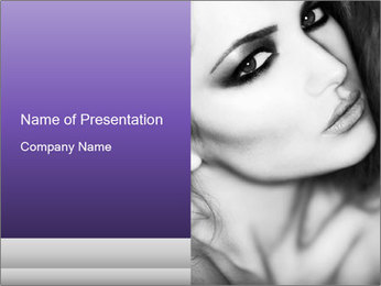 0000077270 PowerPoint Templates - Slide 1