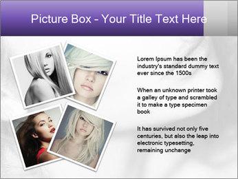 0000077270 PowerPoint Templates - Slide 23