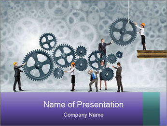 0000077271 PowerPoint Template - Slide 1