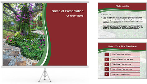 0000077272 PowerPoint Template