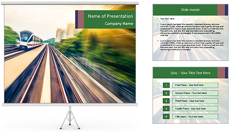 0000077273 PowerPoint Template