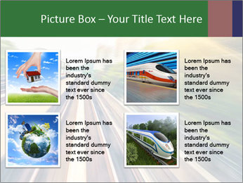 0000077273 PowerPoint Templates - Slide 14