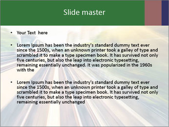 0000077273 PowerPoint Template - Slide 2