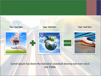 0000077273 PowerPoint Templates - Slide 22