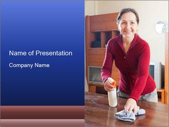 0000077275 PowerPoint Template - Slide 1