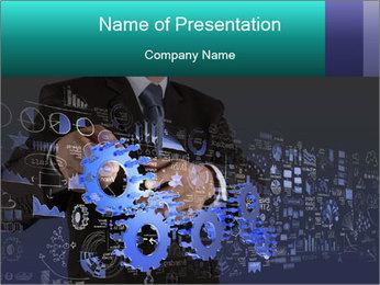 0000077277 PowerPoint Template - Slide 1