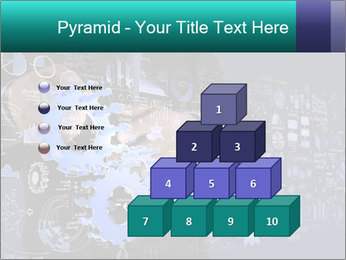 0000077277 PowerPoint Template - Slide 31