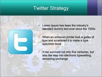 0000077277 PowerPoint Template - Slide 9
