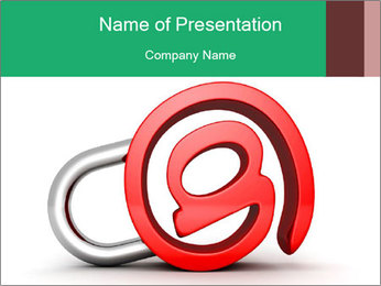 0000077278 PowerPoint Template - Slide 1