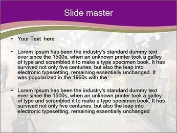 0000077279 PowerPoint Templates - Slide 2