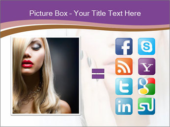0000077280 PowerPoint Template - Slide 21