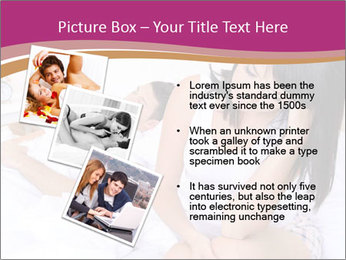 0000077285 PowerPoint Templates - Slide 17