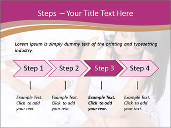 0000077285 PowerPoint Templates - Slide 4