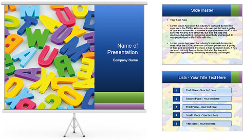 0000077294 PowerPoint Template