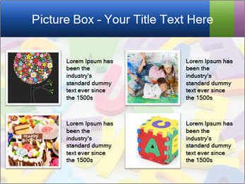 0000077294 PowerPoint Template - Slide 14