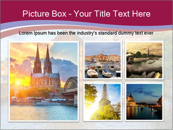 0000077295 PowerPoint Templates - Slide 19