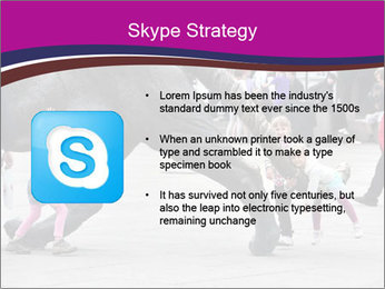 0000077296 PowerPoint Template - Slide 8