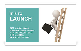 0000077297 Business Card Template