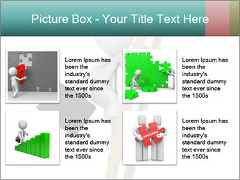 0000077297 PowerPoint Templates - Slide 14