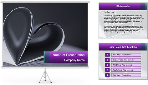 0000077298 PowerPoint Template