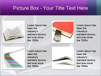 0000077298 PowerPoint Templates - Slide 14
