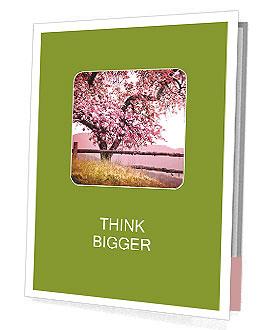 0000077299 Presentation Folder