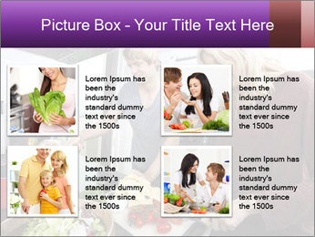 0000077300 PowerPoint Templates - Slide 14