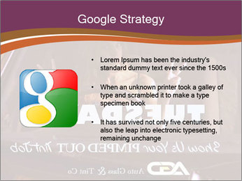 0000077303 PowerPoint Template - Slide 10