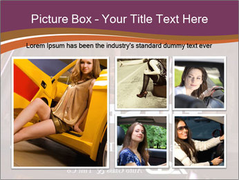 0000077303 PowerPoint Template - Slide 19