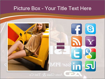 0000077303 PowerPoint Template - Slide 21
