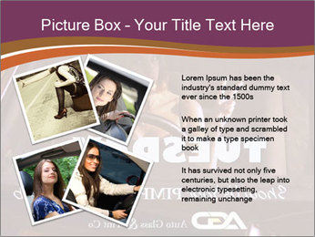 0000077303 PowerPoint Template - Slide 23