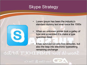 0000077303 PowerPoint Template - Slide 8